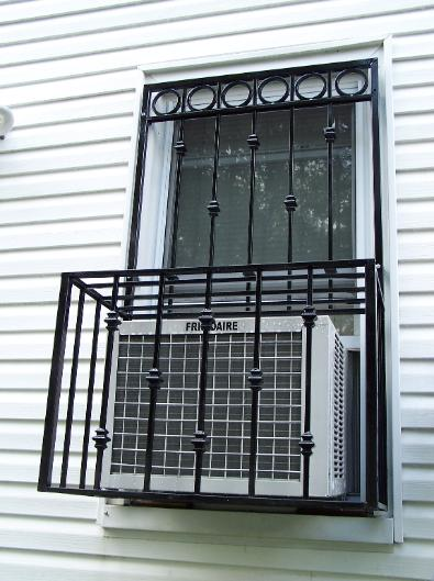 WINDOWS \u0026 DOORS INC. & window bars bars security bars steel bars driveway gates ...