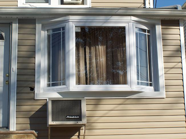 Bow Windows Bay Windows Replacement Windows Casement