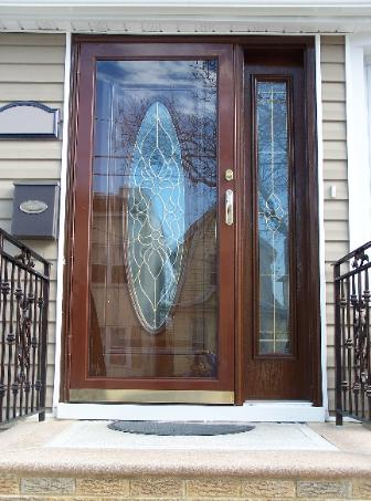 Entrance Doors Steel Doors Fiberglass Doors Security