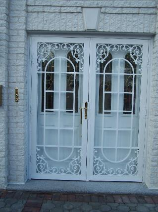 Security Doors Steel Doors Chamber Top Doors Metal Doors