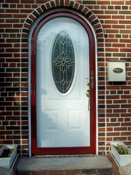 Arch Top Doors, Round Top Doors, Archtop Doors, Entrance Doors, Front Doors,  Srcurity Doors, Storm Doors,cathedral Doors ,special Shape Doors, Locks .