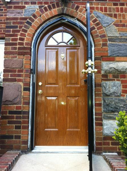Steel Doors Entrance Doors Arch Doors Arched Top Doors