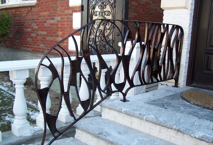 Railings Gates Driveway Gates Iron Work Steel Gates
