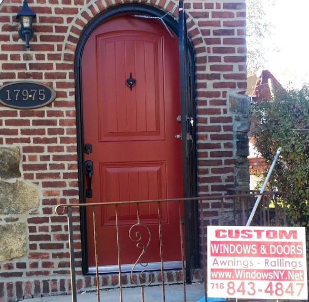 Arch Top Doors Round Top Doors Archtop Doors Entrance Doors