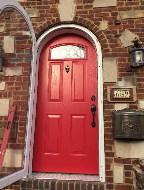 Arch Top Doors Round Top Doors Archtop Doors Entrance