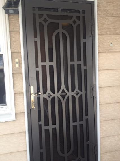 Security Doors Steel Security Doors Custom Security