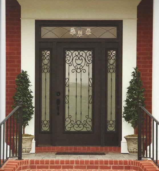 Steel Doors Entrance Doors Fiberglass Doors Roundtop Doors
