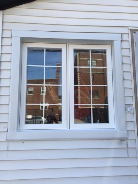 Casement Bow Window : Bow windows bay replacement casement